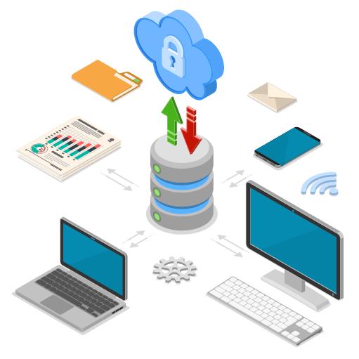 DBaaS - Datenbank as a Service